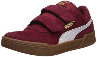Puma Men's CARACAL Velcro Sneaker