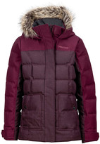 Marmot Girl's Logan Jacket