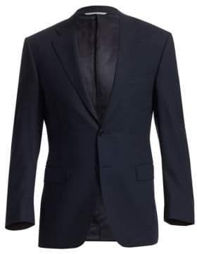 Canali Essential Wool Sportcoat