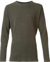 John Elliott round neck longsleeved T-shirt