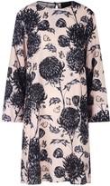 Coleman Louise Gure Kiku Ls Tunic Dress