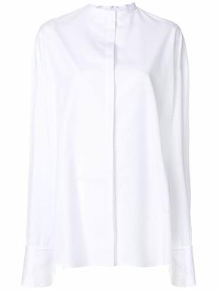 Haider Ackermann Oversized Shirt