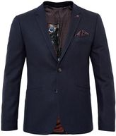 Ted Baker Austin Wool Twill Jacket