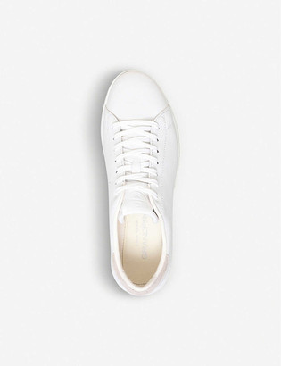 Cole Haan GrandPr Tennis leather trainers