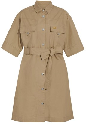 Coach 1941 Safari Shirtdress