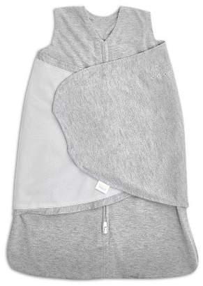 Halo Innovations Sleepsack Swaddle 100% Cotton - Heather Gray - NB