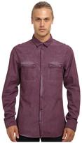 Pierre Balmain Double Pocket Shirt