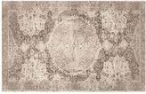 Pottery Barn Barret Printed Wool Rug - Neutral