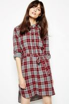 Jack Wills Dress - Aldringham Check Shirt