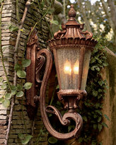 Horchow Wall Lantern