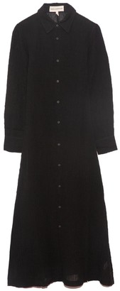 Mara Hoffman Cinzia Dress in Black