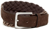 Tommy Bahama Yatchsman Leather Belt