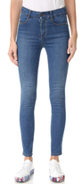 Stella McCartney High Waisted Jeans