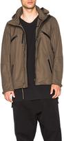 Acronym J1B-S Jacket