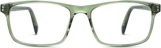Warby Parker Becton Extra Wide