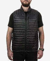 Hawke & Co Men's Ombre Packable Down Vest