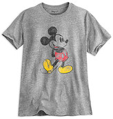 Disney Mickey Mouse Classic Heathered Tee for Men
