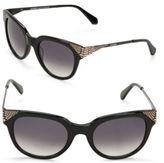 Balmain Snake Printed Sunglasses