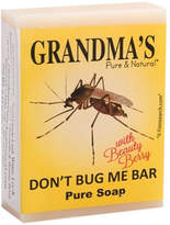 Smallflower Grandma's Don't Bug Me Bar Soap by Remwood Products (2.15oz Soap Bar)