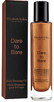 Elizabeth Arden Dare To Bare Body Bronzing Oil, 50ml