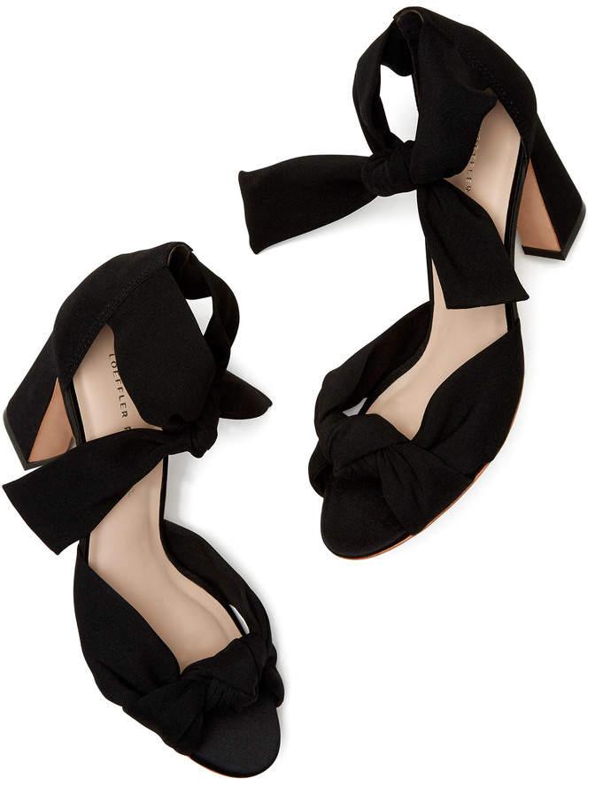 dac6794128b3e Nan Ankle-Tie Sandal