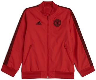 adidas Manchester United Football Club Jacket