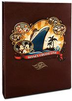 Disney Mickey Mouse and Friends Photo Album Cruise Line - Large
