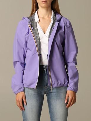 K-Way Jacket Jacket Women