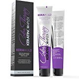 Keratin Complex Color Therapy Keratin-Enhanced Permanent Crème Hair Color (10.3 Ultra Light Golden Blonde)