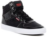 Levi's Wilshire Denim Mid Sneaker