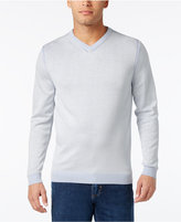 Tommy Bahama Men's V-Neck Ribbed-Trim Sweater