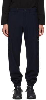 AFFIX Navy Mobilisation Cargo Pants