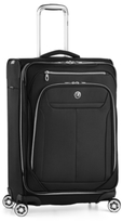 """Revo CLOSEOUT! Evolution 25"""" Expandable Spinner Suitcase"""