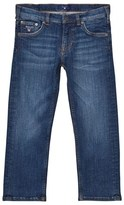 Gant Mid Wash Regular Jeans