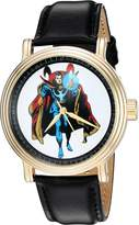 Marvel Men's W002853 Dr.Strange Analog Display Analog Quartz Watch