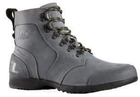 Sorel Ankeny Mid-Hiking Boots