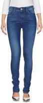 Fornarina Denim pants - Item 42623427