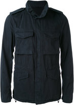Aspesi field jacket - men - Cotton - XXL