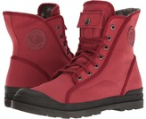 Palladium Pampa M65 Hi LP Women's Lace-up Boots