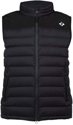 Burberry TB Monogram Quilted Gilet