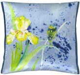Designers Guild Fiore Uccelli Cobalt Cushion
