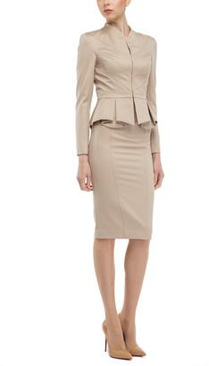 BGL Set 2Pc Jacket And Skirt Set