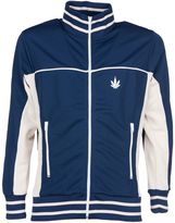 Palm Angels Weed Track Jacket