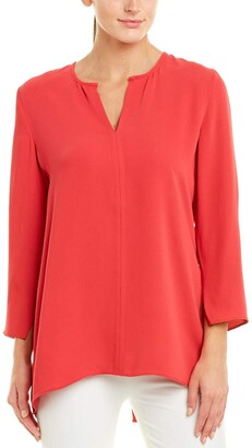Nic+Zoe Women's Harbour Town TOP