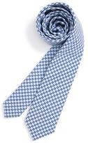 Nordstrom Boy's Neat 4Hand Cotton Tie