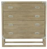 Bernhardt Interiors Spaulding 4 Drawers Standard Dresser