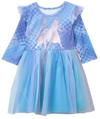 Pippa Pastourelle by and Julie Disney Frozen Tutu Dress (Toddler & Little Girls)