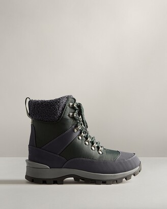 Hunter Women's Insulated Recycled Polyester Commando Boots