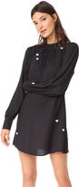 Wildfox Couture Asperge Mini Dress