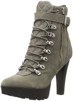 GUESS Women's Chalisa Ankle Bootie